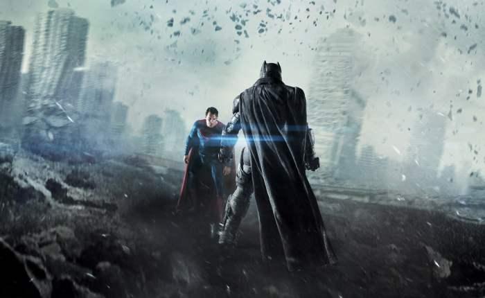 Batman v Superman: Dawn of Justice[2016]