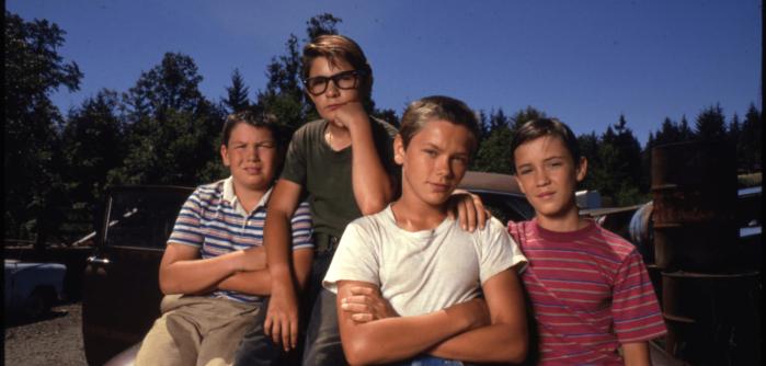 Stand by Me – Das Geheimnis eines Sommers[1986]
