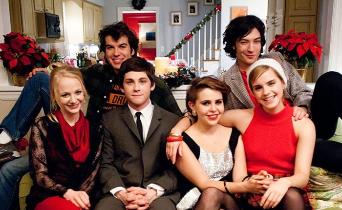 The Perks of Being a Wallflower[2012]