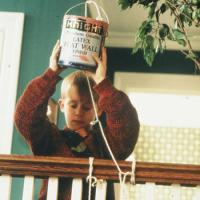 Kevin - Allein zu Haus [1990]
