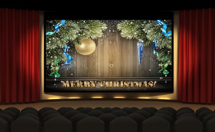Streamingtipps zur Weihnachtszeit oder einfach der 3.Teil einesSpecials