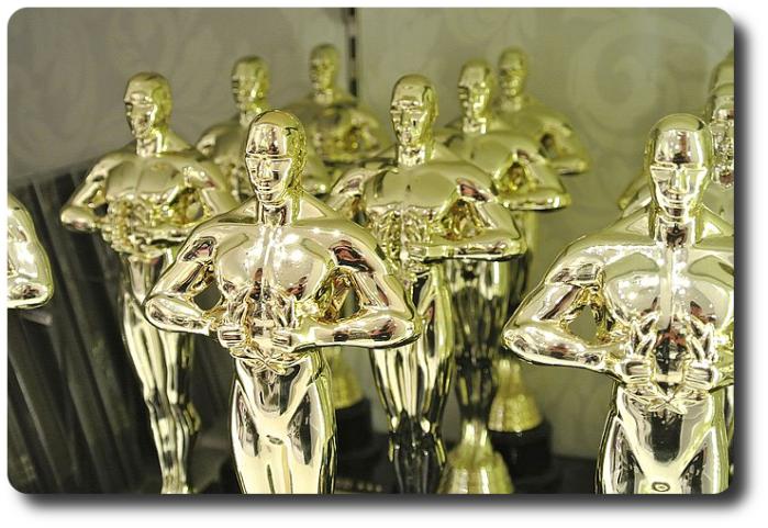 Special zur Oscarverleihung 2018, Teil 19 & 20: Kategorie Beste Nebendarsteller (m/w)#1