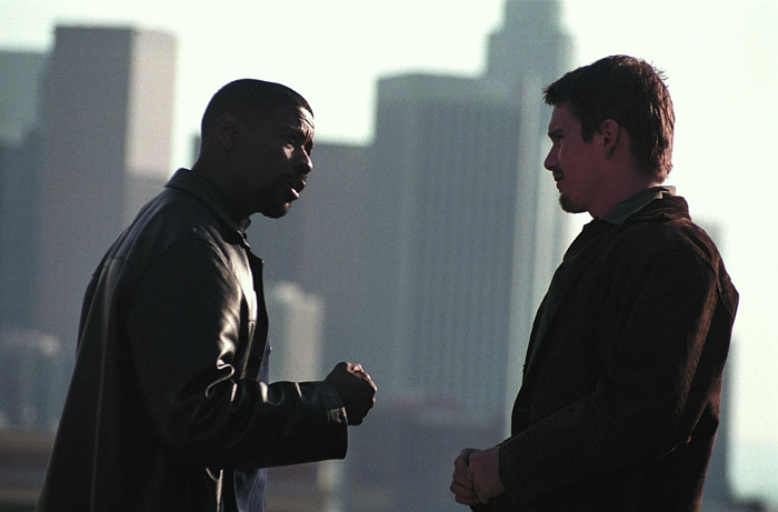 Training Day [2001]
