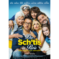 News: Die Sch'tis in Paris – Eine Familie Auf Abwegen [2018]