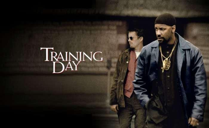 Training Day [2001]