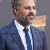 HOLLYWOOD, CA - APRIL 23: Actor Mark Ruffalo attends the Los Angeles Global Premiere for Marvel Studios' Avengers: Infinity War on April 23, 2018 in Hollywood, California. (Photo by Jesse Grant/Getty Images for Disney) *** Local Caption *** Mark Ruffalo
