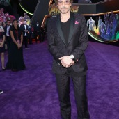 HOLLYWOOD, CA - APRIL 23: Actor Robert Downey Jr. attends the Los Angeles Global Premiere for Marvel Studios' Avengers: Infinity War on April 23, 2018 in Hollywood, California. (Photo by Rich Polk/Getty Images for Disney) *** Local Caption *** Robert Downey Jr.