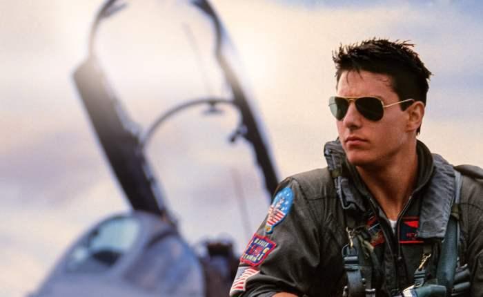 Top Gun [1986] oder die Eroberung derLüfte