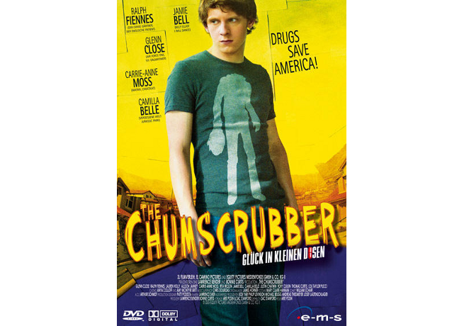 TheChumscrubber