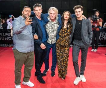 © 2018 Constantin Film Verleih GmbH
