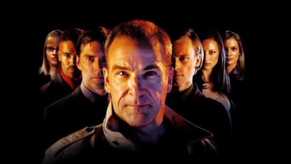 Criminal Minds Staffel 13 Folge 1