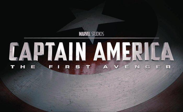 Captain America: The First Avenger[2011]