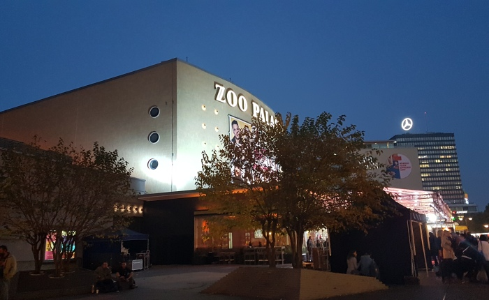NEWS: WUFF feiert gelungene Premiere im Berliner ZooPalast