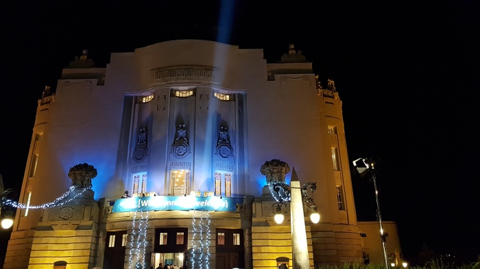 Das 28. FilmFestival Cottbus öffnet seinePforten