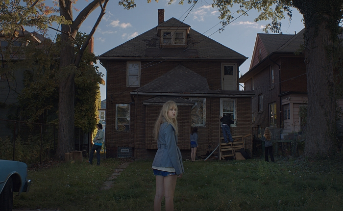 News: Limitierte Blu-ray Special Edition IT FOLLOWS