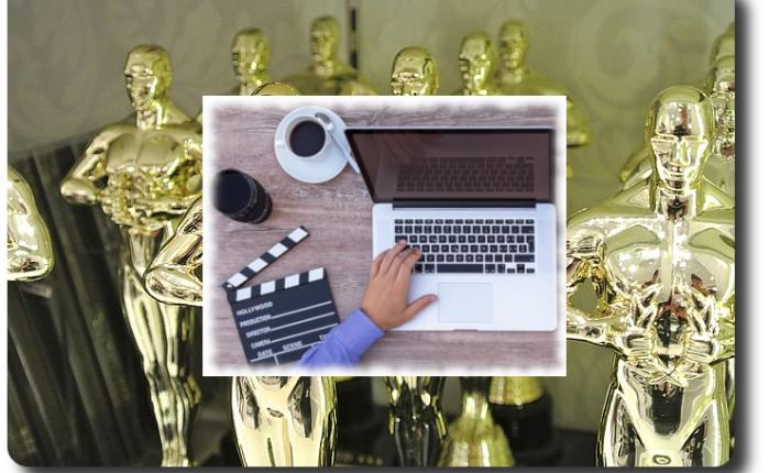 Special zur Oscarverleihung 2018, Teil 17 & 18: Kategorie Bestes Drehbuch (original/adaptiert) #1