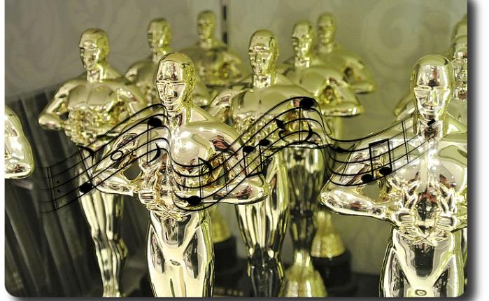 Special zur Oscarverleihung 2018, Teil 15: Kategorie Beste Filmmusik#1
