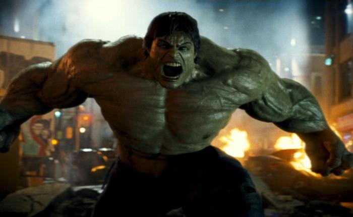 Der unglaubliche Hulk[2008]