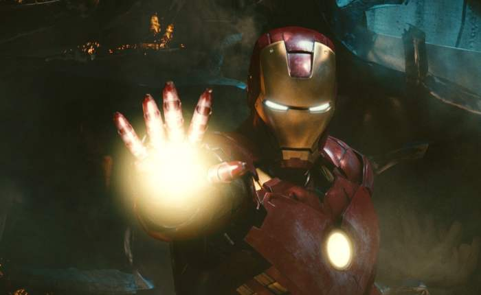 Iron Man 2[2010]
