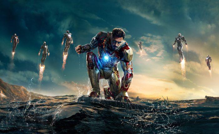Iron Man 3[2013]
