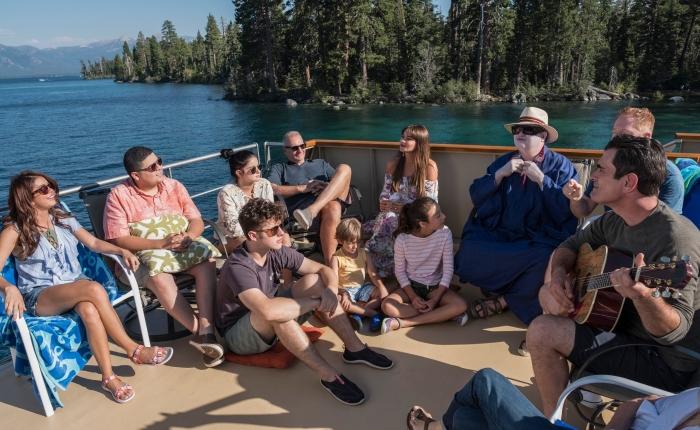 News: Modern Family – Eine Patchworkfamilie zumVerlieben