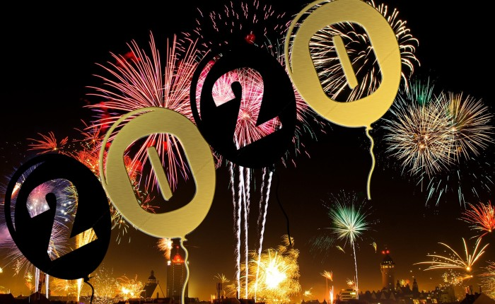 Rückblick auf 2019 und Vorschau für2020