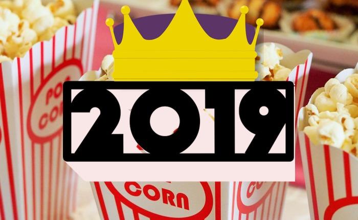 Meine Top11 Kinofilme des Jahres2019