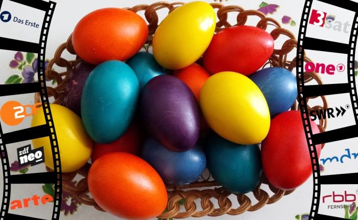 Filme, die zum Osterfest im TVlaufen