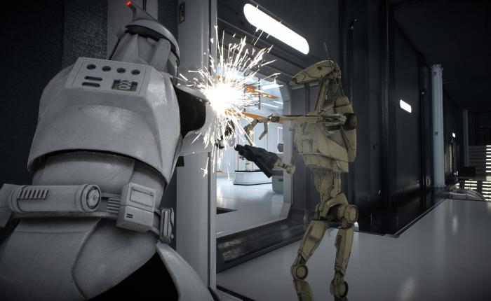 Star Wars: The Clone Wars (2008-2020) – Die Serie, die mit zwei Folgen den Pilotfilm in Stellungbrachten