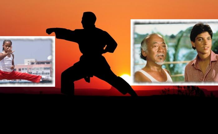 Special: Mein Ranking zu den Karate KidFilmen