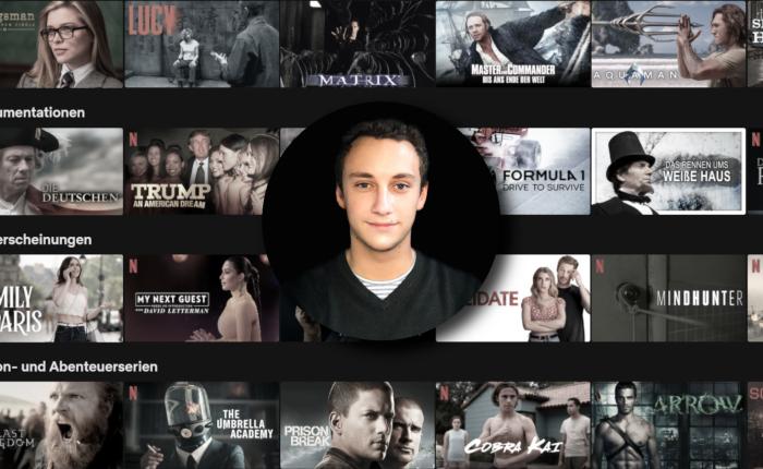Medienkonsum: Hört auf, Filme zukonsumieren!
