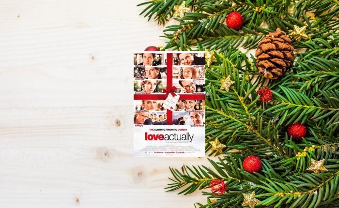 Love Actually [2003] oder einfach die Verknüpfung vorweihnachtlicher Geschichten