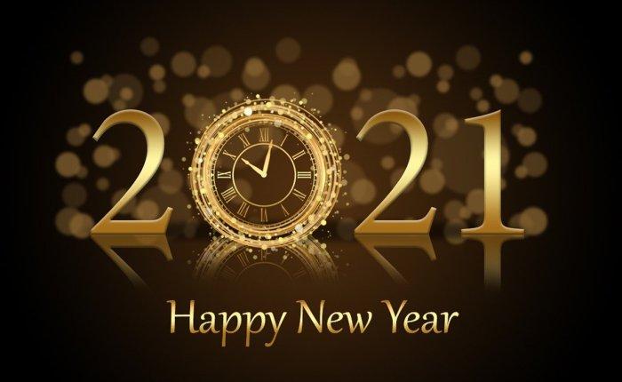 Kommt gut ins neue Jahr,denn…