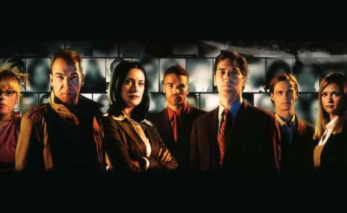Criminal Minds – Staffel 1; Folge 11 bis 16 |Kritik