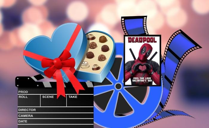 7 Filme, die wunderbar zum Valentinstagpassen