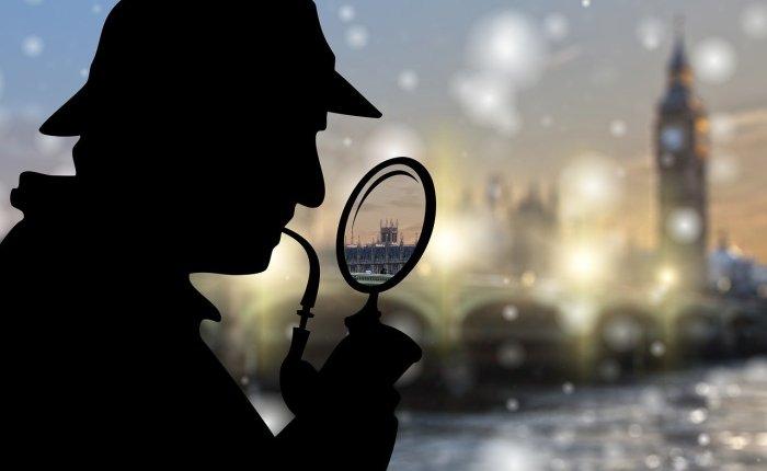 Sherlock Stories: Ein YouTube-Channel aufErfolgsmission