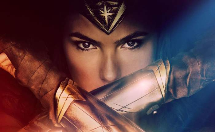 Wonder Woman [2017] – Eine starke Heldin im verdientenVordergrund