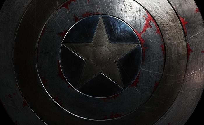 Captain America: The Winter Soldier [2014]  oder die Weiterentwicklung vonCharakteren