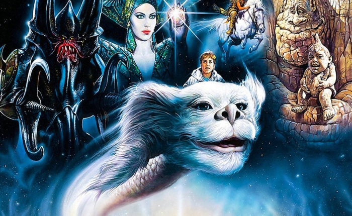 The NeverEnding Story II: The Next Chapter [1990]