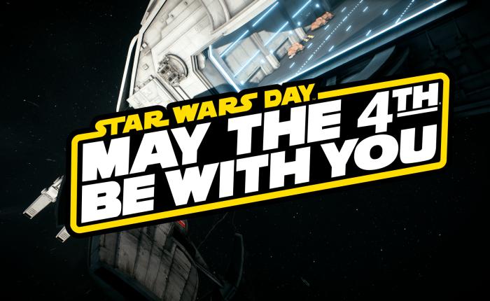 """DISNEY+: Ein """"Star Wars Feiertag"""" mit mehr als nur einerPremiere"""