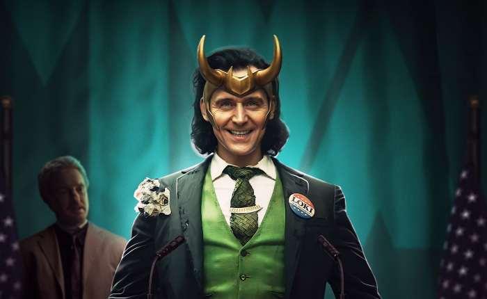 Loki (2021) oder der Auftakt weiterenSchabernacks