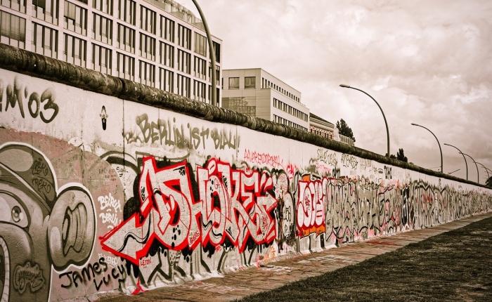 60. Jahrestag Berliner Mauer: Ein (Film)special zur deutschenGeschichte