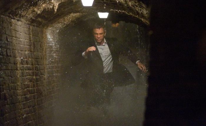 James Bond 007: Ein Quantum Trost [2008] oder einfach nur Action ohneMehrwert?