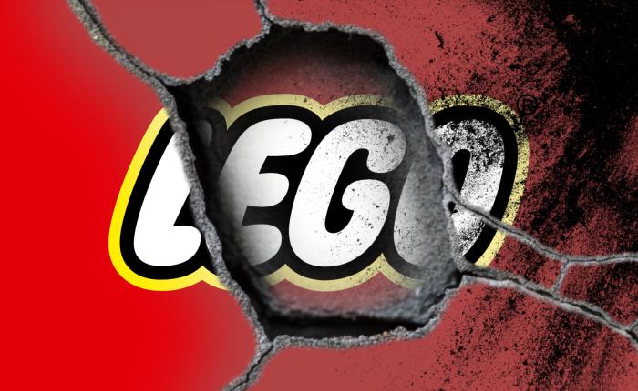LEGO: Ein etwas andererBlogbeitrag